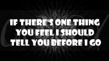 Candlebox-Arrow (Lyrics Video)