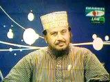 We  should  appreciate  good  deeds  by Shaikh Nurul Islam Faruqi