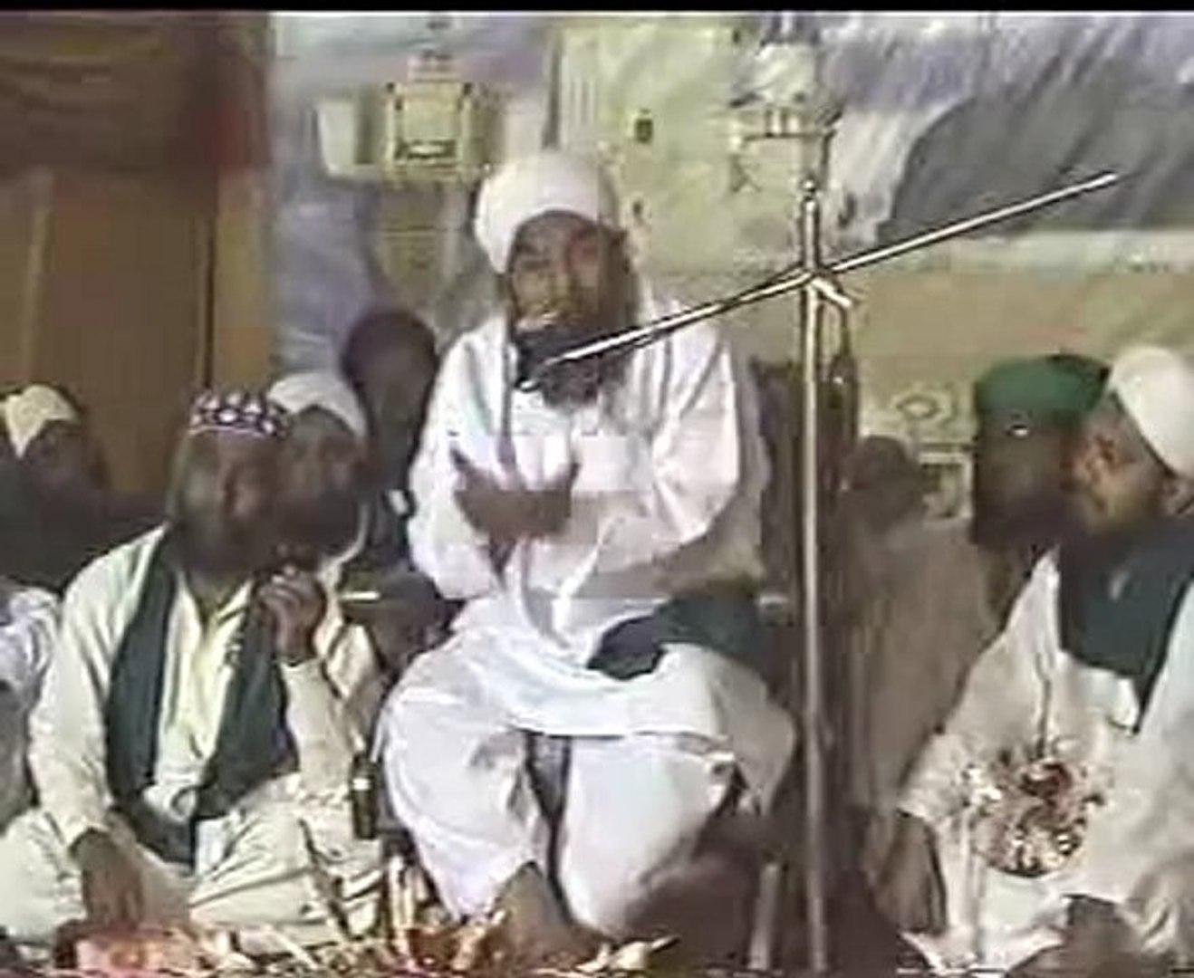 feezan-- e -- quran (murshid dilbar saiin)urdu part 1 -