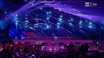 Arisa - La Notte (SanRemo 2012 - Serata Finale - 2° Esibizione)