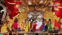 *HD* *Drashti Dhami* Only DD - Golden Petal Awards Part 1 - Main Event *HD*