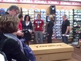 Running Room opens first downtown Montreal store