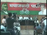 DO or DIE PROTEST against Women's Bill- Mulayam.mp4