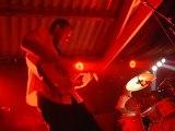 no shangsa - 2 titres du prochain album sortie mars 2013 chez gigors electric records