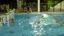 Match Amical Water Polo CarentanVSAwpc 2012 11 23 1er Quart Temps