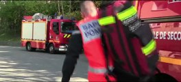 SDIS Pompiers Savoie