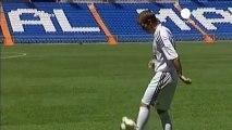 Dutch footballer van der Vaart to divorce