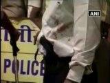 Shivraj Patil reacts over multiple attacks in Mumbai.mp4