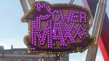 """Power Maxx Fête Foraine de Rennes 2012/2013 (Page Facebook """"Fête foraine en couleur)"""