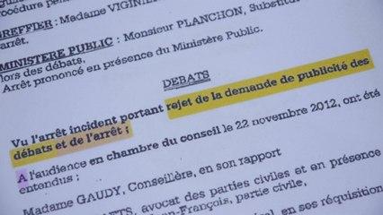 Une bande organisée au tribunal de Montpellier