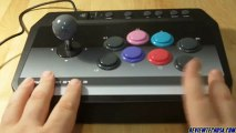 Hori Fighting Stick 3 Review