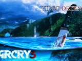 Far cry 3 (détente)
