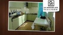 A vendre - maison - CALAIS (62100) - 4 pièces - 95m²