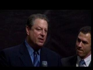 Vidéo de Al Gore
