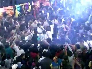 Music Launch Of 'Mumbai Mirror'