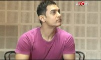 Aamir wants to work in ads which has social messages