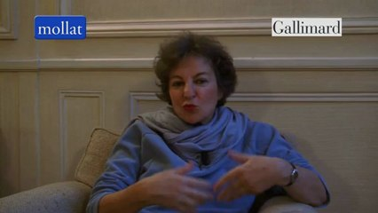 Vidéo de Emmanuèle Bernheim