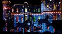 (64) Biarritz  La Fête des Lumières 2012