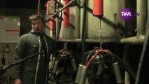 13 janvier 2013 - Mont Blanc : explotant laitier