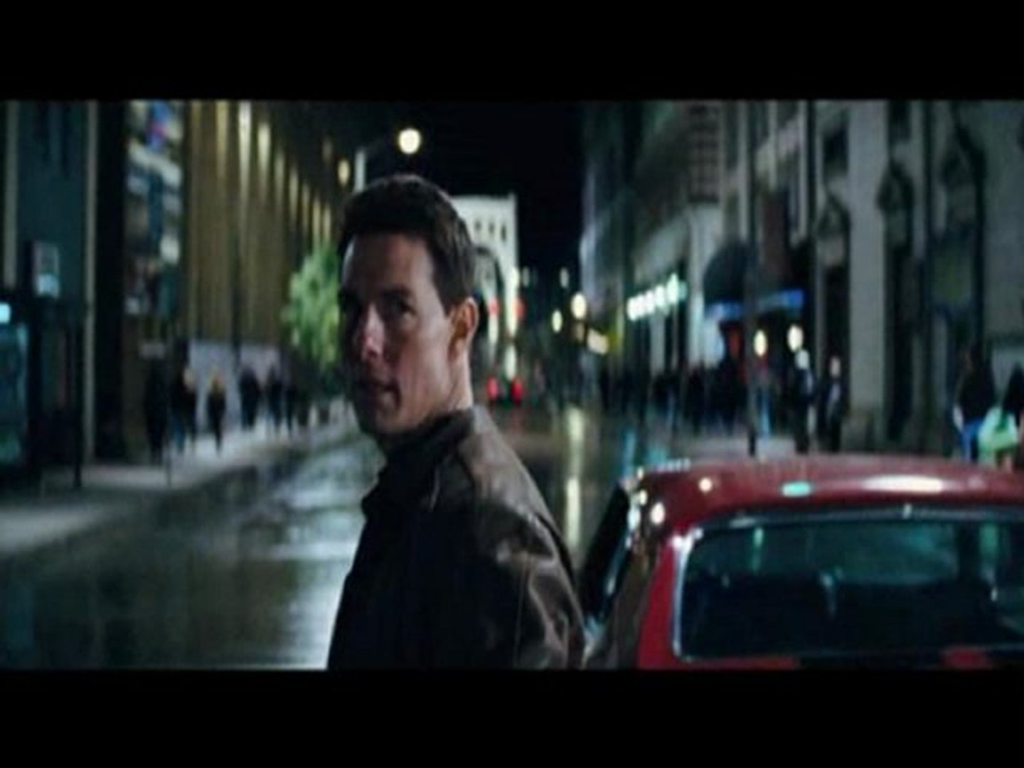 Jack Reacher Full Movie Part 1 Of 10 HD Long Movie Complete Movie