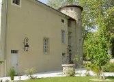 JM2488 Vente immobilier Haute-Garonne.  Proche Caraman, appartement T4  de style loft - 97 m²  de SH, 3 chambres,