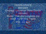 Twain Dance Country Fun 71