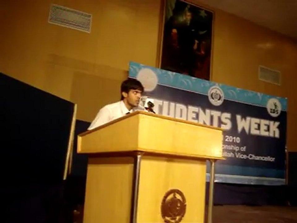 funny speech in urdu