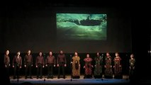 MUSIQUE FOLKLORIQUE RUSSE 10 - RUSSIAN FOLK MUSIC