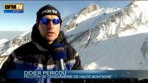 REPORTAGE - Comment évaluer les risques d'avalanche ?