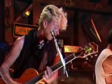 Stray Cats - Stray Cat Strut  (Live At Montreux 1981)