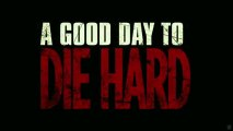 A Good Day To Die Hard (Die Hard : Belle Journée pour Mourir) - Trailer / Bande-Annonce #2 [VO|HD1080p]