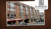 A louer - appartement - CALAIS (62100) - 3 pièces - 60m²