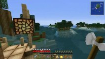 Minecraft - Castaway Island: Revisited, Ep.13 | Dumb and Dumber