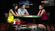 Rajeev Khandelwal & Teena on Table No. 21