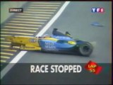 Résumé saison F1 2003 avec les commentaires du live ( TF1 )