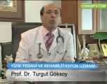 KEMİK YOĞUNLUĞU TESTİ NEDİR ? PROF. DR. TURGUT GÖKSOY