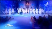 """La """"Star Academy"""" de NRJ12 rend hommage à Gregory Lemarchal"""