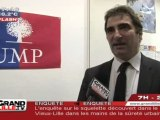 UMP : Christian Jacob auprès des jeunes populaires à Lille