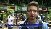 Championnats du monde de baby-foot à Nantes