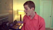 ASUS Zenbook Touch Ultrabook & VariDrive Flexible Dock - Linus Tech Tips CES 2013