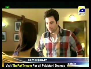 Saat Pardon Main Episode 16 - Part 4