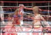 Yota Sato vs Ryo Akaho 2012-12-31