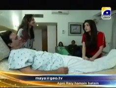 Meri Behen Maya by Geo Tv Episode 18 Part 3 4