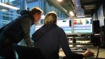 IRTV Groningen gaat strijd aan met RTV Noord - RTV Noord