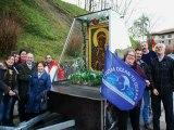 La Virgen de Czestochowa en Asturias
