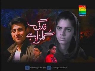 Zindagi Gulzar Hai Episode 6
