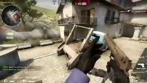 Counter Strike Global Offensive - E04 Gun Talk Ass Kicking And The Beast Negev In Action