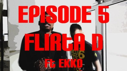 Friday Freestyle S02 - Episode 5 featuring Flirta D