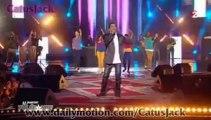 """Khaled chante """"C'est la vie""""[Live !]Ouverture du concert pour la Tolérance à Agadir -Maroc[04-01-2013]"""