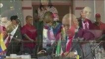 Salud de Hugo Chávez mantiene en expectativa a los venezolanos